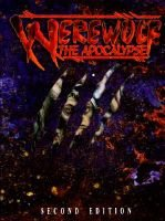 Werewolf - The Apocalypse (Paperback, 2Rev ed): Mark Rein