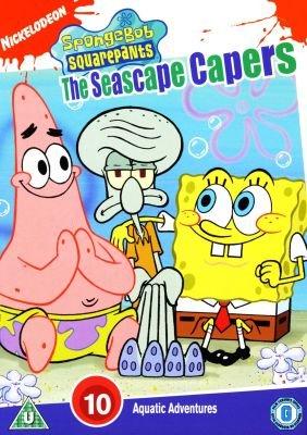 Spongebob squarepants spongicus online dating