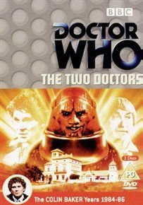 Doctor Who: The Two Doctors (DVD): Colin Baker, Patrick Troughton, Nicola Bryant, Frazer Hines, John Stratton, Jacqueline...