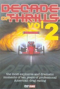 Decade of Thrills: 2 - The 80's (DVD):