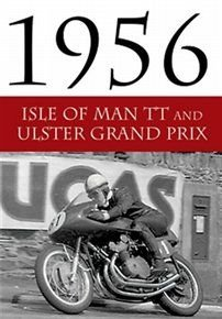 TT: 1956 and Ulster GP (DVD):