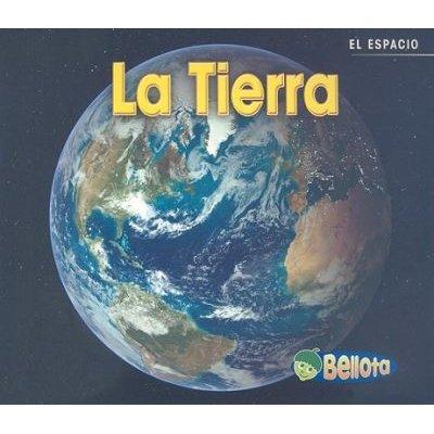 La Tierra (Spanish, Paperback): Charlotte Guillain