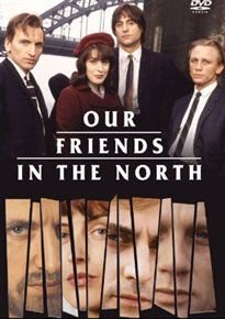 Our Friends in the North: Complete Series (DVD): Christopher Eccleston, Peter Vaughan, Malcolm McDowell, Gina McKee, Daniel...