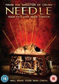 Needle (DVD): Jane Badler, Ben Mendelsohn, Jessica Marais, Travis Fimmel