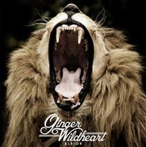 Ginger Wildheart - Albion (CD): Ginger Wildheart