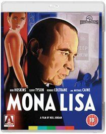 Mona Lisa (Blu-ray disc): Cathy Tyson, Clarke Peters, Bob Hoskins, Sammi Davies, Robbie Coltrane, Zoe Nathenson, Joe E. Brown,...