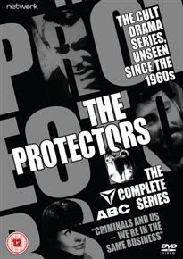 The Protectors: The Complete Series (DVD): Andrew Faulds, Michael Atkinson, Ann Morrish, Glynn Edwards, Barry Linehan, John...