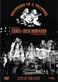 Various Artists - Brothers of a Feather: Live at The Roxy (DVD): Chris Robinson, Rich Robinson, Brothers Of A Feather