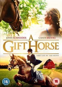 A Gift Horse (DVD): Teddy Smith