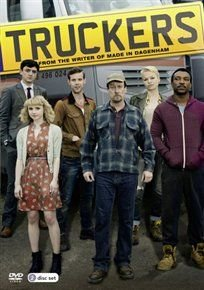 Truckers (DVD): Stephen Tompkinson, Sian Breckin, John Dagleish, Jenn Murray, Harry Treadaway, Ashley Walters, Ray Ashcroft,...