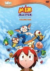 Mix Master: King of Cards - Volume 1 (DVD):