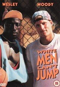 White Men Can't Jump (DVD): Wesley Snipes, Woody Harrelson, Rosie Perez, Tyra Ferrell, Cylk Cozart, Kadeem Hardison,...