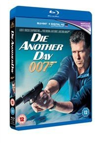 Die Another Day (Blu-ray disc): Halle Berry, Samantha Bond, John Cleese, Rick Yune, Toby Stephens, Michael Madsen, Kenneth...