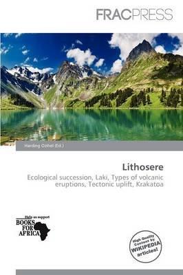Lithosere (Paperback): Harding Ozihel
