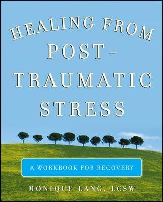 Healing from Post-Traumatic Stress - A Workbook for Recovery (Paperback, New): Monique Lang