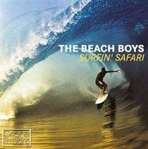 The Beach Boys - Surfin' Safari (CD): The Beach Boys