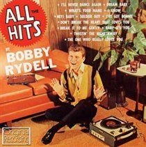 All the Hits By Bobby Rydell (CD): Bobby Rydell