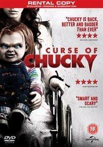 Curse of Chucky (DVD): Brad Dourif, Fiona Dourif, Danielle Bisutti, Brennan Elliott, A. Martinez, Maitland McConnell, Summer H....