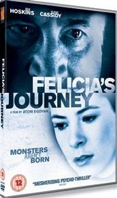 Felicia's Journey (DVD): Bob Hoskins, Elaine Cassidy, Claire Benedict, Brid Brennan, Peter McDonald, Gerard McSorley,...