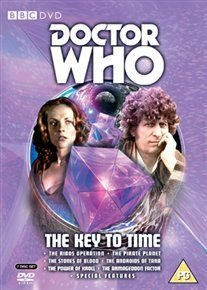 Dr Who - The Key to Time Collection (DVD, Boxed set): Tom Baker, Mary Tamm, John Leeson, Iain Cuthbertson, Nigel Plaskitt, Paul...