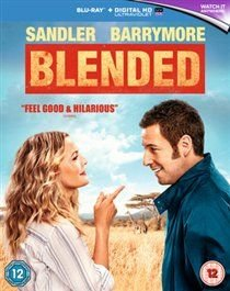 Blended (Blu-ray disc): Adam Sandler, Drew Barrymore, Wendi McLendon-Covey, Kevin Nealon, Bella Thorne, Joel McHale, Lauren...