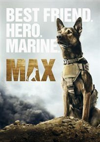 Max (Blu-ray disc): Luke Kleintank, Mia Xitlali, Thomas Haden Church, Robbie Amell, Lauren Graham, Joseph Julian Soria, Dejon...