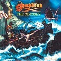 Michael Romeo - The Odyssey (CD): Michael Romeo