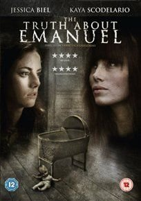 The Truth About Emanuel (DVD): Kaya Scodelario, Jessica Biel, Alfred Molina, Frances O'Connor, Aneurin Barnard, Jimmi...