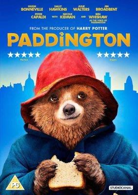 Paddington (DVD): Ben Whishaw, Jim Broadbent, Tim Downie, Hugh Bonneville, George Newton, Michael Gambon, Sally Hawkins, Samuel...