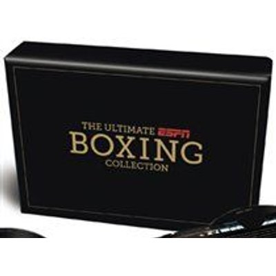 ESPN: Ultimate Boxing Collection (DVD): Muhammad Ali, Mike