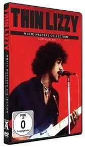 Thin Lizzy: Music Masters Collection (DVD): Thin Lizzy