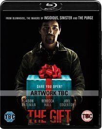 The Gift (Blu-ray disc): Jason Bateman, Busy Philipps, David Denman, Beau Knapp, Joel Edgerton, Allison Tolman, Katie Aselton,...