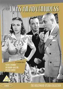 I Was an Adventuress (DVD): Vera Zorina, Peter Lorre, Erich Von Stroheim, Richard Greene, Sig Rumann, Fritz Feld