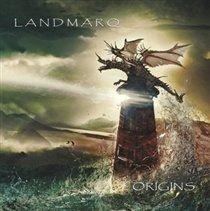 Origins (A Landmarq Anthology 1991-2014) (CD): Landmarq