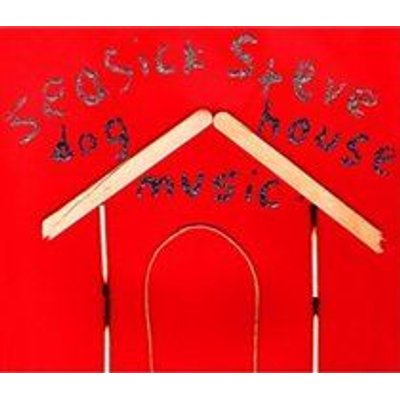 Seasick Steve - Doghouse Music (Vinyl record): Seasick Steve