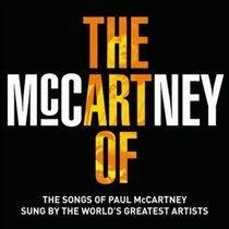 The Art of McCartney (Vinyl record): Various Artists