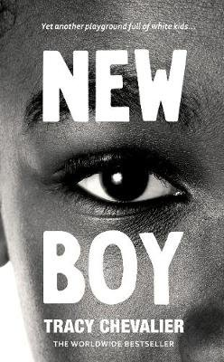 New Boy (Paperback): Tracy Chevalier