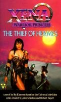 The Thief of Hermes (Paperback): Ru Emerson