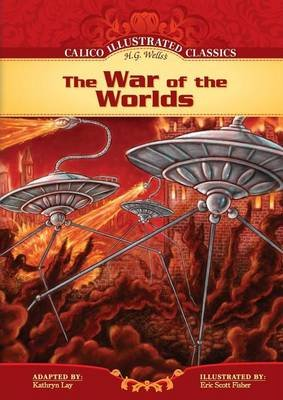 War of the Worlds (Electronic book text): H. G. Wells