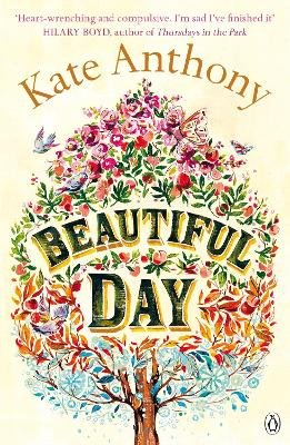 Beautiful Day (Paperback): Kate Anthony