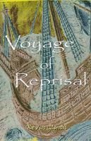 Voyage of Reprisal (Paperback): Kevin Glynn