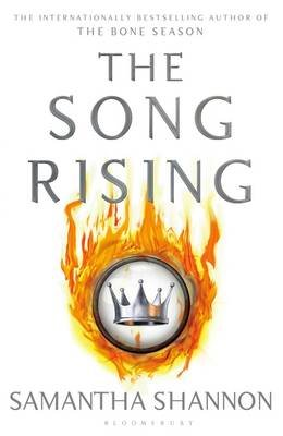 The Song Rising - The Bone Season: Book 3 (Paperback, Export/Airside): Samantha Shannon