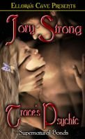 Supernatural Bonds - Trace's Psychic (Electronic book text): Jory Strong