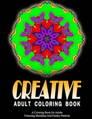 Creative Adult Coloring Books, Volume 18 - Women Coloring Books for Adults (Paperback): Jangle Charm