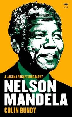 Nelson Mandela (Paperback): Colin Bundy