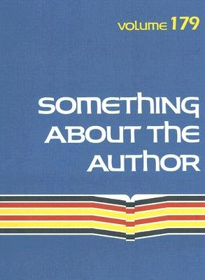 Something about the Author - Volume 179 (Hardcover, illustrated edition): Thomson Gale
