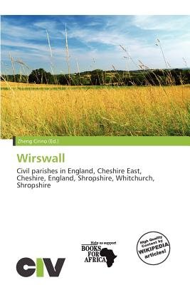 Wirswall (Paperback): Zheng Cirino