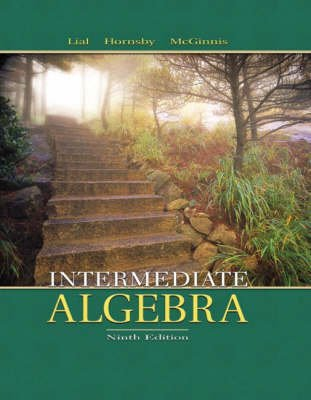 Intermediate Algebra (Hardcover, 9 Rev Ed): Terry McGinnis
