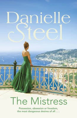The Mistress (Paperback): Danielle Steel