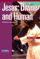 Jesus: Divine and Human Intersections Bible St (Paperback): J L Heagle